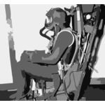 NASA flight suit development images 44 Thumbnail