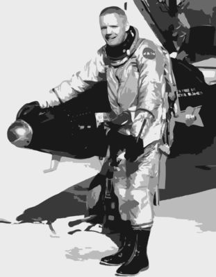 NASA flight suit development images 8