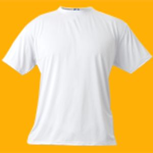 ThermaPrint - Ultra Cotton ® 100% Cotton T Shirt Thumbnail